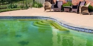 acid wash pool cleaning